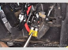 Charging System CYCLEPEDIA Yamaha TW200 Online Manual