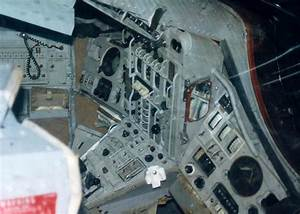 Apollo Spacecraft Instrument Panels - Pics about space