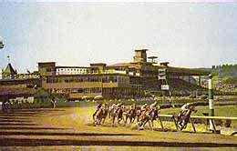 Commentary Essay Longacres Park Racetrack Closes On September 21 1992