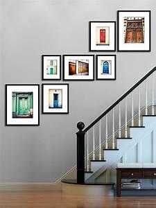 Ideen Fotos Aufhängen : eine perfekte fotowand erstellen interiordesign home deko ideen f r eine bilderwand ~ Yasmunasinghe.com Haus und Dekorationen