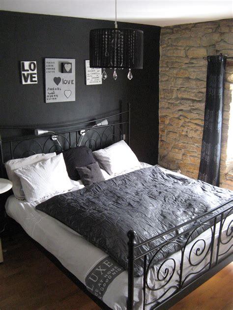 deco cuisine grise et notre chambre photo 1 1 le mur de cette chambre a déjà