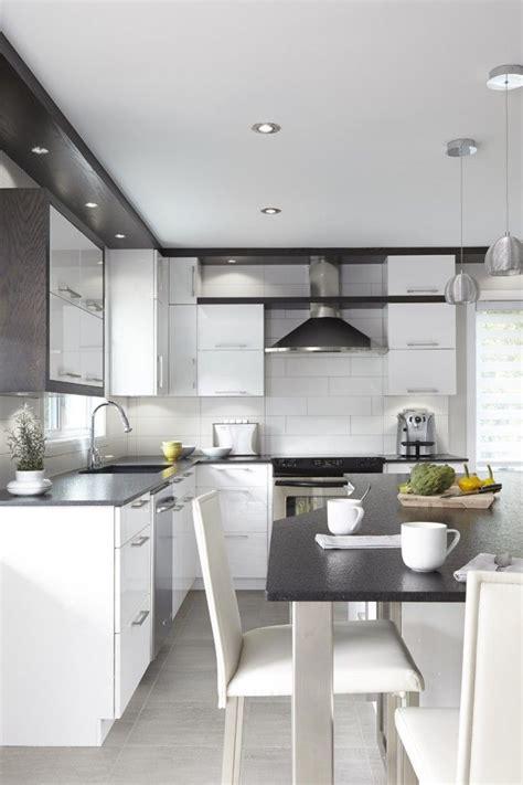 cuisine style cagne contemporain projet de rénovation de cuisine de style contemporain en