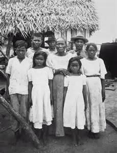 Chamorro People