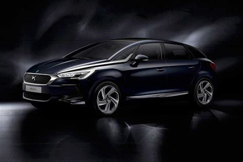 PSA Revs up DS Premium Brand | Automobile Magazine