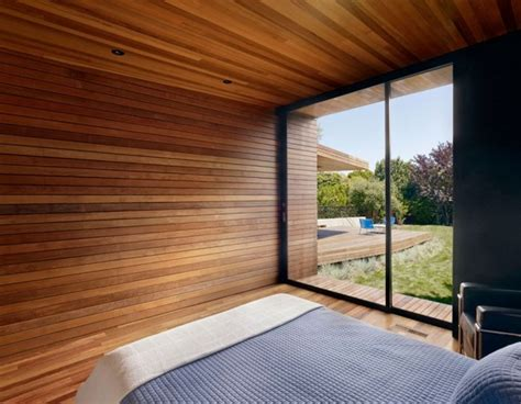 wooden interior walls wood walls inspiration 30 walls of wood for modern homes freshome com