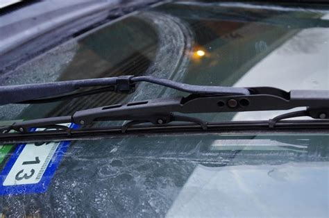 Why Don't My Wipers Clean The Windshield Very Well