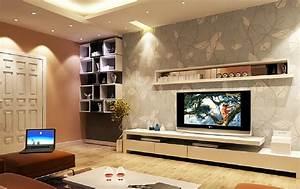 Wallpaper For Interior Walls 14 Renovation Ideas ...
