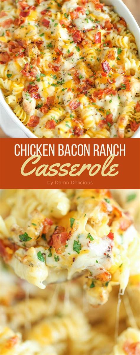 dinner casserole recipes easy 7 awesome ideas for easy weeknight dinners bacon