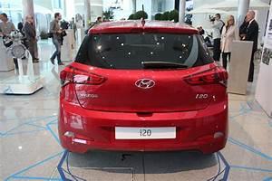 Hyundai I20 Blanche : vid o nouvelle hyundai i20 il va falloir compter sur elle ~ Gottalentnigeria.com Avis de Voitures