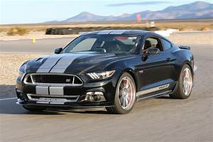 2015 Shelby GT Mustang Pricing Starts at $39,395 [Video] - autoevolution