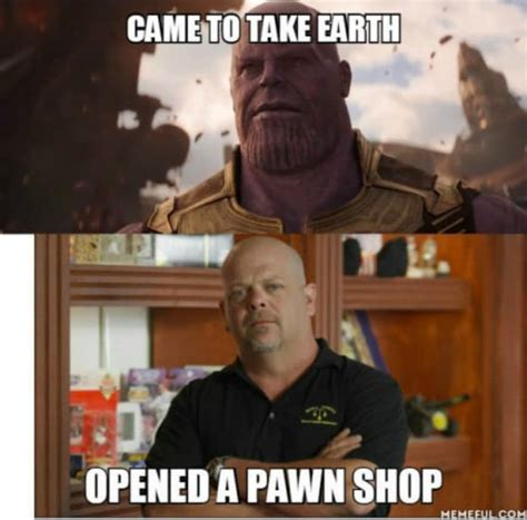 Thanos Memes - 28 funniest thanos memes that will make you laugh uncontrollably