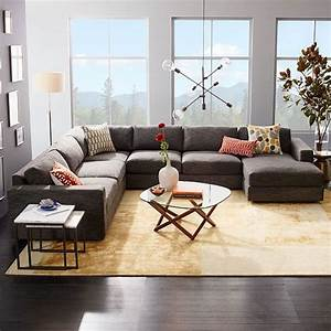 Sectional sofa bed west elm homeeverydayentropycom for Sectional sofa bed west elm