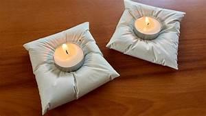 DIY Cement Cushion Holders Tutorial 1 Home Decor How