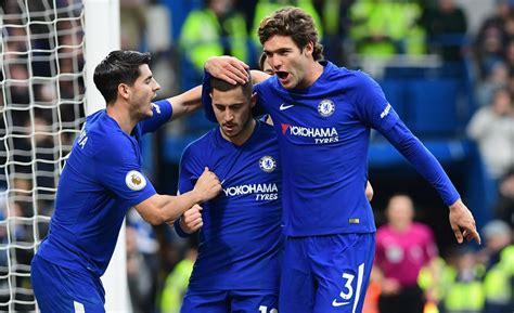 Premier League: Chelsea vs Newcastle 3 - 1 [HIGHLIGHTS ...