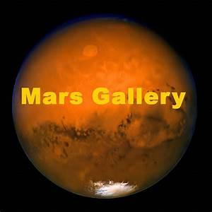 Mars Photos | Mars Rover | MRO, MER, Phoenix, NASA ...