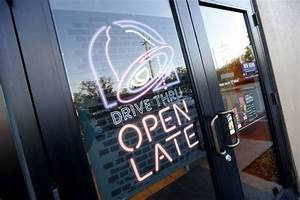 Taco Bell sales jump, helping Yum's profit beat expectations | WTOP