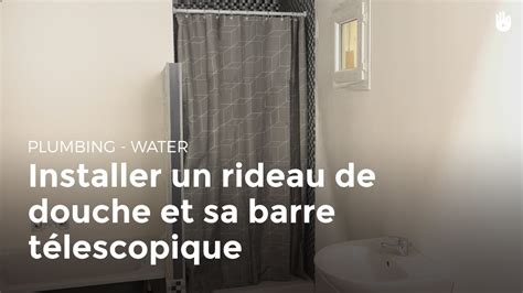 installer une tringle a rideaux installer une barre de rideau 28 images fixer une barre 224 rideaux wiki for home tringle a