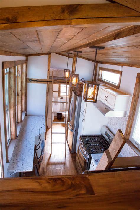 teton tiny house swoon