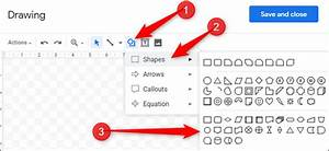 How To Add Flowcharts And Diagrams To Google Docs Or Slides