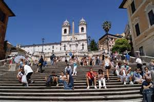 spanische treppe hamburg gruppenreisen rom klassenfahrten rom gruppenunterkunft de gruppenhaus und hotel für