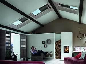 Roto Dachfenster Klemmt : drei dachfenster im giebel bauwiki ~ A.2002-acura-tl-radio.info Haus und Dekorationen