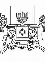 Hanukkah Coloring Dreidel Printable Crafts Chanukah Jewish Crayola Decorations Hannukah Sheets Holiday Happy Children David Worksheets Para Menorah Niños Printables sketch template