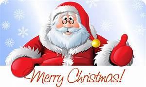 Christmas with Santa – Farmington City, Utah  Merry