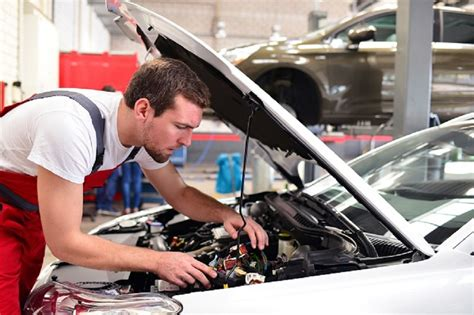 Common Types Of Car Damage And Their Repair