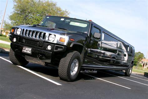 black hummer limousine big black hummer limo orlando big black hummer limo rental