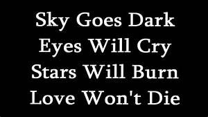 One Direction Through The Dark Lyrics Midnight Memories ...