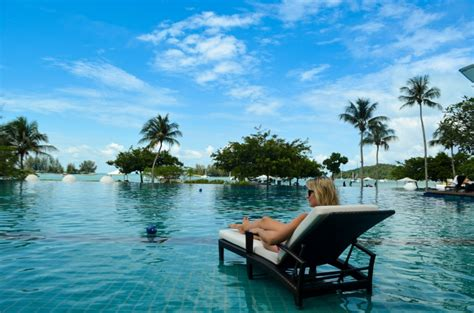 cabin resort langkawi where to stay in langkawi five stunning resorts