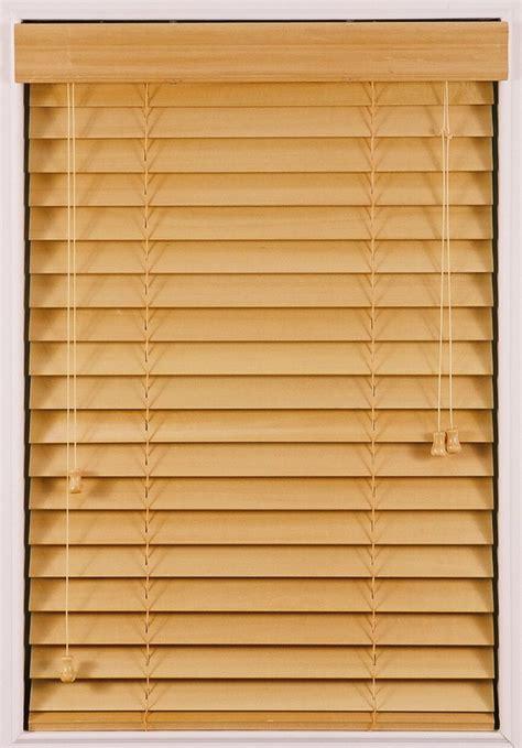 Wooden Venetian Blinds by 35mm Wooden Venetian Blinds Blinds Center