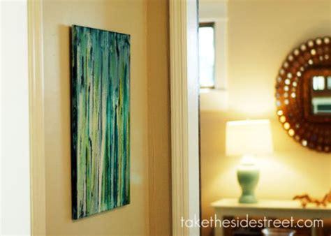 diy wall painting ideas 50 beautiful diy wall ideas for your home Diy Wall Painting Ideas