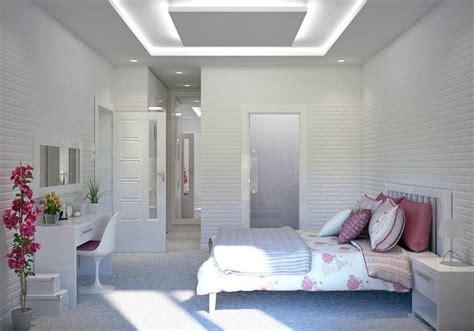 dressing dans chambre 12m2 modèle de villa de type traditionnel de 115m2 à étage dans