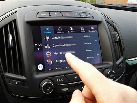 ordinateur de bord voiture tendances num 233 riques rtl info blogs 187 apple s invite dans la voiture carplay transforme l