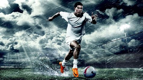 Soccer Hd Wallpapers ·① Wallpapertag