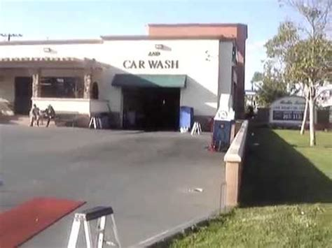 Car Wash In Orange Fl by Terra Car Wash Blvd 405 In Orange County