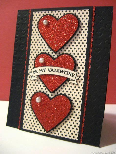 card created  lianne carper     valentine