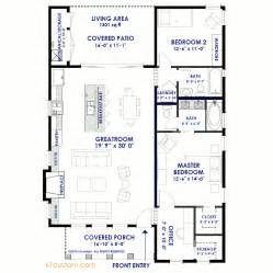 house design plan small contemporary plan