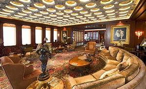 yacht interiors | GalileoYachting