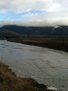 USGS - Sumas River Sediment Load