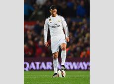 FC Barcelona v Real Madrid CF La Liga Camp nou