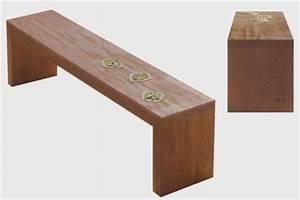 Banc Pliable Pas Cher : tables et bancs ~ Teatrodelosmanantiales.com Idées de Décoration