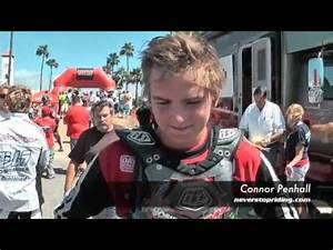 Baja 500 2009 Connor Penhall - YouTube
