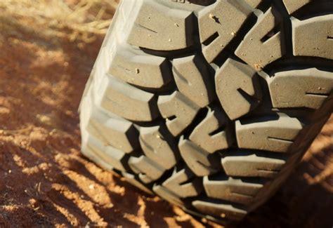 general grabber  road tyres   terrain wheels