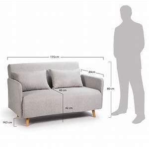 canape convertible design 2 places belushi drawer With tapis jaune avec canapé convertible rapido sans accoudoir