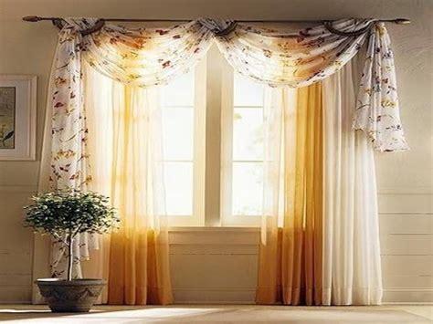 Window Ideas For Kitchen - curtains ideas curtain ideas bay windows living room youtube