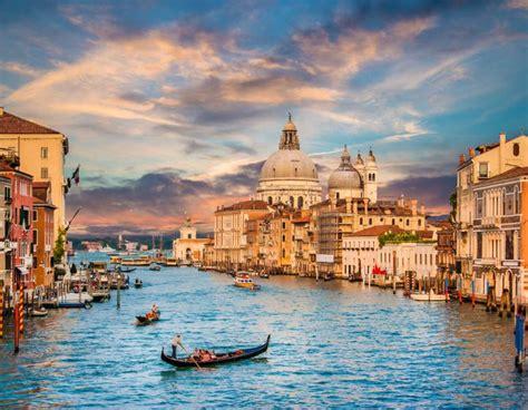 italy   week venice florence tuscany