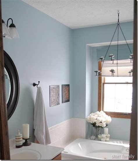 Valspar Bathroom Colors by Best 25 Valspar Blue Ideas On Valspar Paint