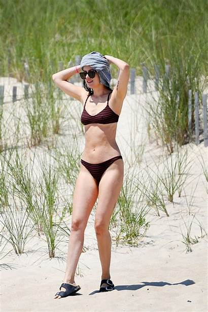 Dakota Johnson Bikini Hamptons Thefappening Latest Martin